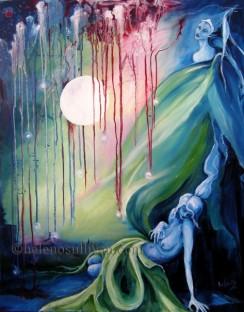 Fairies Moon