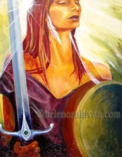 Queen Maedbh