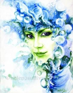 The Water Goddess