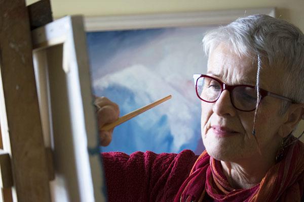 Helen O'Sullivan Artist