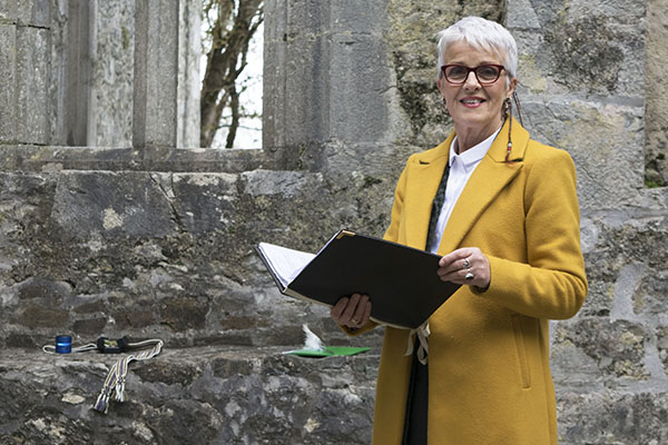 Kerry Celebrant - Helen O'Sullivan