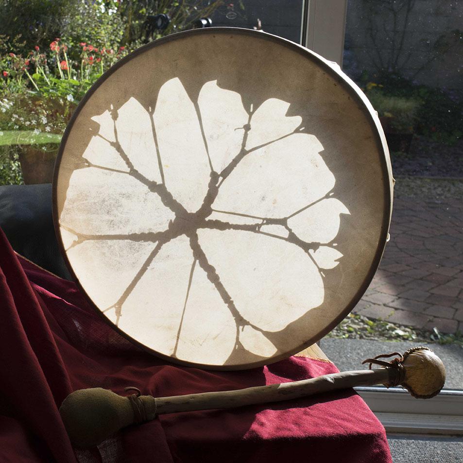 About Helen O'Sullivan - Women's Drum Circle Facilitator